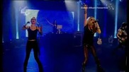 Kesha - Tik Tok - Live