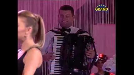 Ivana Selakov - Zasto svaka ljubav ima kraj - Grand Show - (TV Pink)