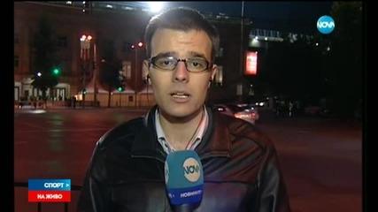 Спортни Новини (13.10.2015 - централна)