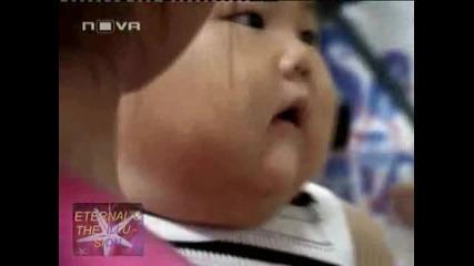 20 - кг бебе на 10 месеца, Календар Нова Тв, 23.08.2010