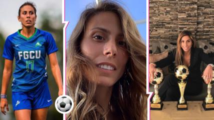От Хаджидимово до Флорида: Най-добрата ни футболистка за мечтите, компромисите и любовта