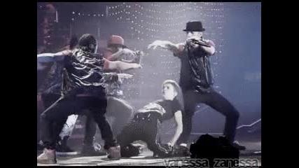 Bieber || Super Bass