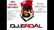 Dj Erdal mix 2010