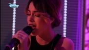 Violetta: Мартина Стоесел в Берлин + бг субс