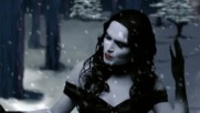 Бг превод *елхови лес* Tarja Turunen - O Tannenbaum (official music video) Dark Christmas 2017 [hd]