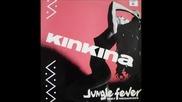 Kinkina - Jungle Fever (scratch Version) 1987