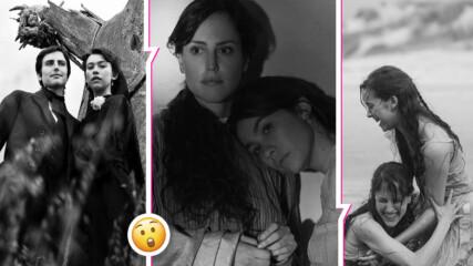 Марсела и Елиса - историята за любовта и първия еднополов брак