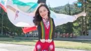 Фотограф представя красотата на българките, облечени в носии