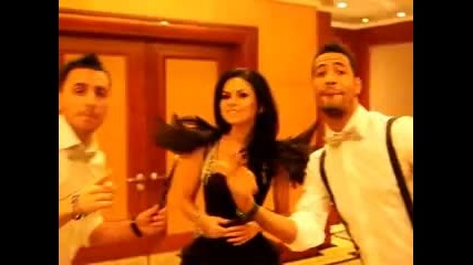 Инна и танцьорите й (: