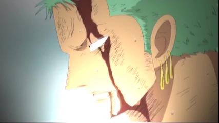 [one Piece Amv] ~a man, a promise.