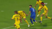 Без време Арда порази Левски в Кърджали