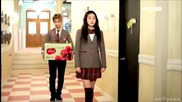 Dream High 2 - Hello To Myself (jb and Kang Sora Cut)