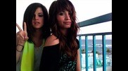 Selena Gomez & Demi Lovato Bff - Tell me something I dont know