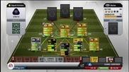 Most Skillful Team On Fifa 13