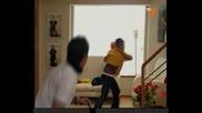 Непокорните 342 Епизод - Част 1 {3 - ти Сезон }