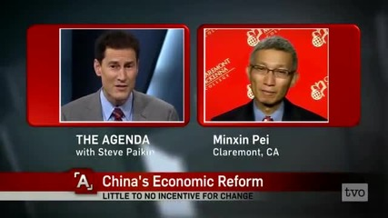 Minxin Pei_ China's Crony Capitalism