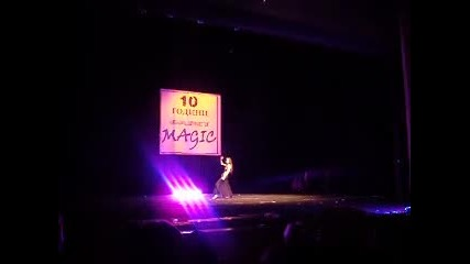 Balet Magic-3
