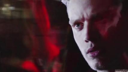 Jace & Clary | Moondust [+2x05]
