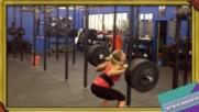 Изцепки във фитнеса! #2