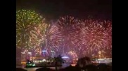 Невероятното шоу - 2010 в Хонк Конг