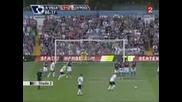 Aston Villa 1 - 2liverpool - Steven Gerrard