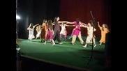 Indiiki - Full Dance