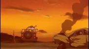 El Cazador de la bruja - Епизод 04 (еng sub) Високо качество