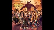 Tribute to Dio - This Is Your Life ( Full Album 2014 )