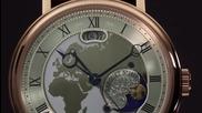 Красотата на часовници Breguet
