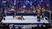 Batista vs. Umaga: SmackDown, June 27, 2008 (Full Match)