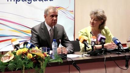 Красиви гимнастички от цял свят ще се опитат да покорят българската публика