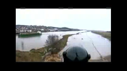 Жирокоптер В Швеция