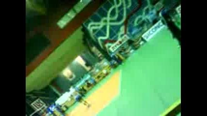 Волейбол: Лукойл - Пирин (начало На Мача)