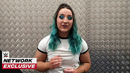 Dani Luna eager for her opportunity: WWE Network Exclusive, May 6, 2021