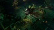 Diablo 3 - Witch Doctor Locust Swarm