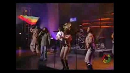 Stephen Marley - Hey Baby (live)