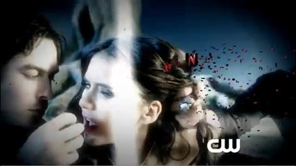 Н О В трейлър на 3-ти сезон на The Vampire Diaries - Appetites Preview