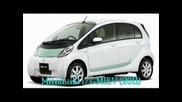 Prototypes Cars 2010 - 2011 by nfrakt