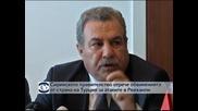 Сирия отрече обвиненията на Турция за атаките край Рейханли