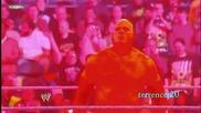 Wwe Kane 2012 (2nd) Custom Titantron Theme Hd (720p)