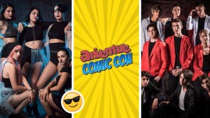 Трендът, завладял света, идва на Aniventure Comic Con 2019! Какво всъщност е k-pop?