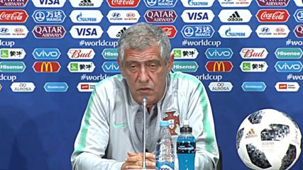 Russia: Portugal cannot rely on past success in upcoming Morocco match – Pepe
