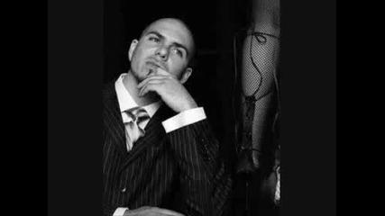 Pitbull - Pause Cd-rip