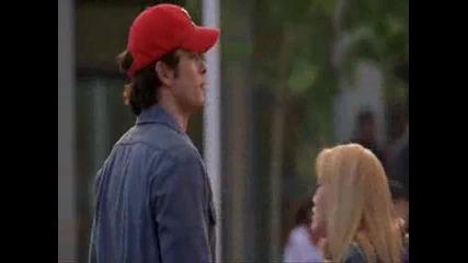 Jared Padalecki и Tom Welling във филма Деца на килограм