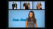 Life With Derek Season 3 Opening Credits (със субтитри)