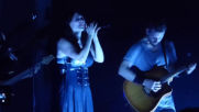 Within Temptation - Ice Queen (acoustic) Playstation Theater Ny 02.03.19