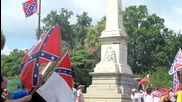 The Latest: South Carolina Gov. to Sign Bill Removing Flag