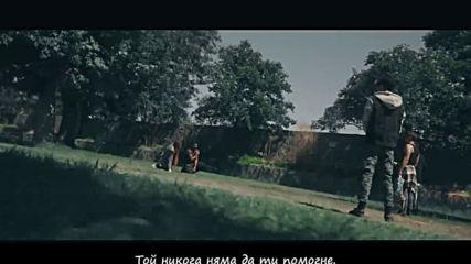 Ua_la -- My Hero Academia Spin Off [ bg sub ]