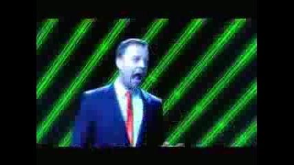 Darren Hayes - On The Verge Of Something Won