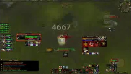 level 85 cataclysm arms warrior pvp beast
